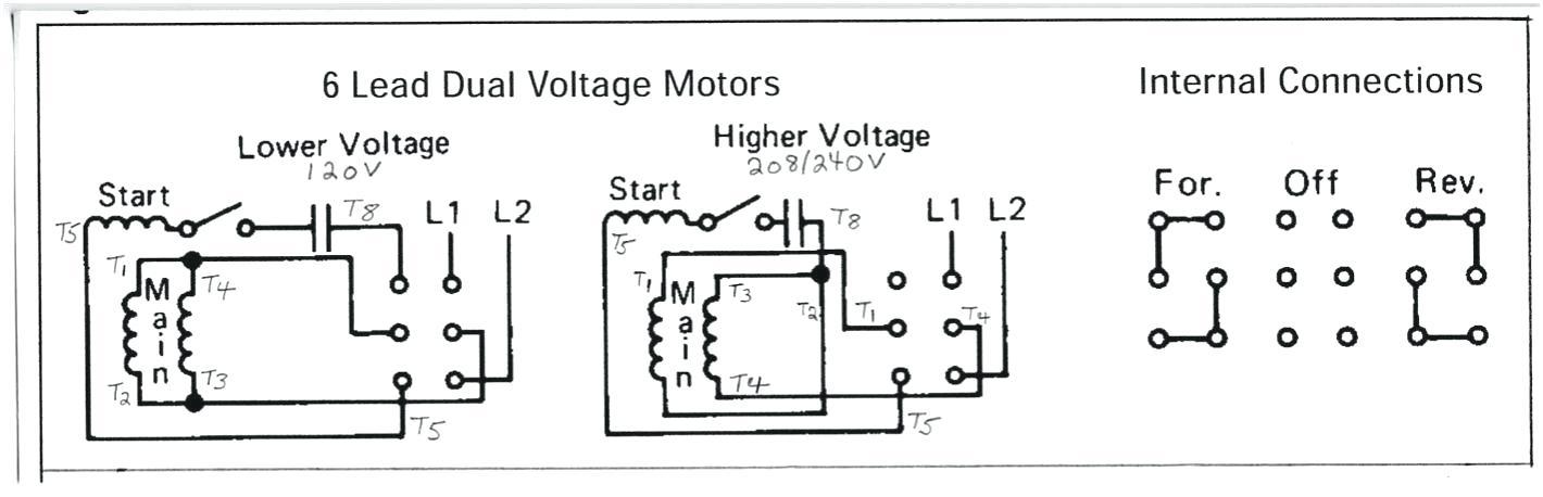 ty8601 baldor ke motor wiring diagrams motor repalcement