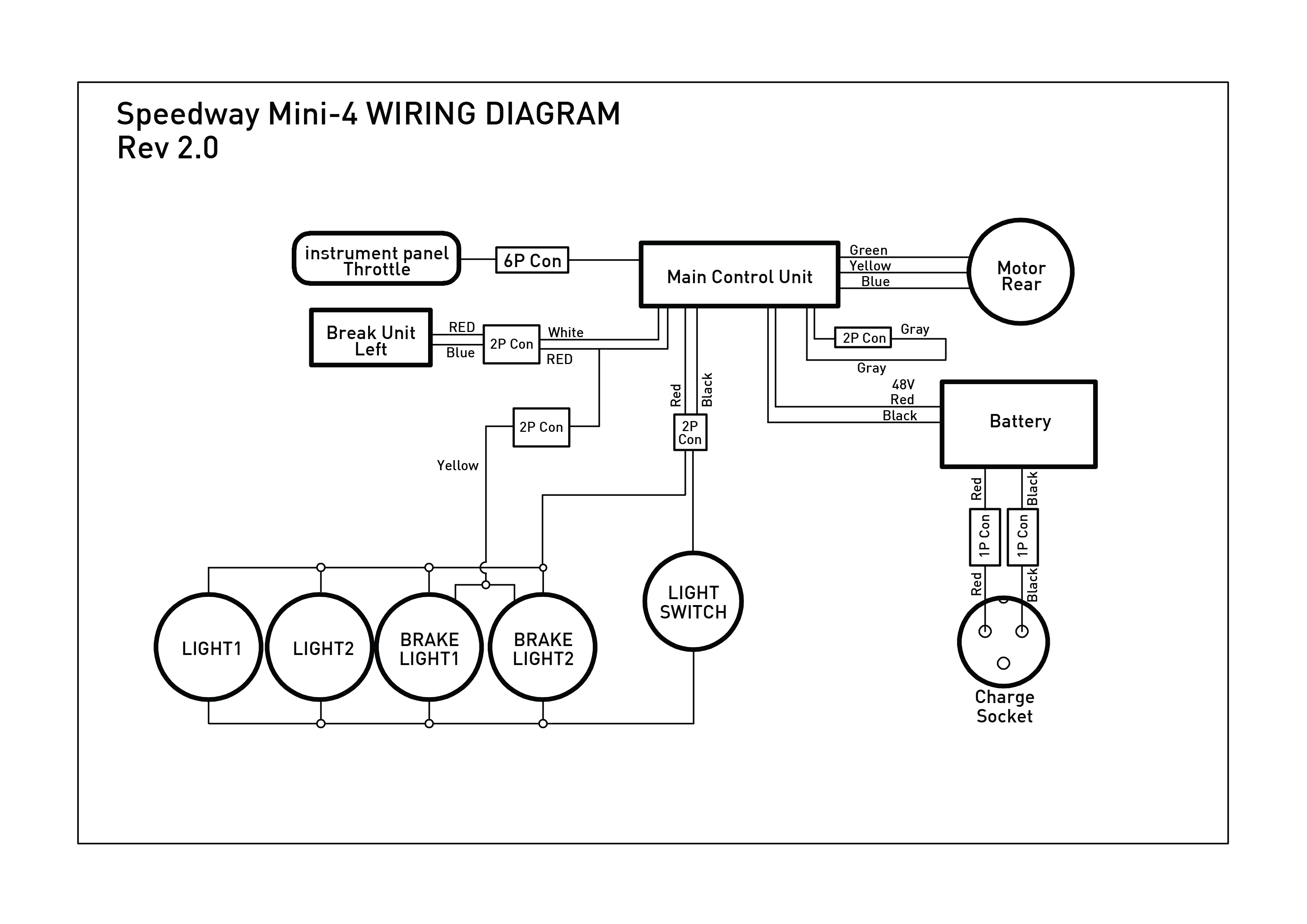 Zo 6009 Wiring Diagrams Further Folding Electric Scooter On Electric Mobility Free Diagram