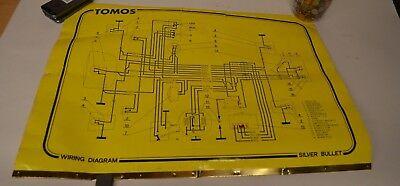 Yn 8529 Tomos Revival Moped Wiring Diagram Free Diagram