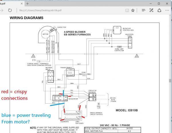 rl3016 three speed fan motor wiring schematic free diagram