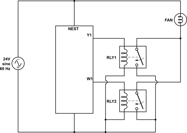 Bryant 215b Wiring Diagram Nest Thermostat - Collection
