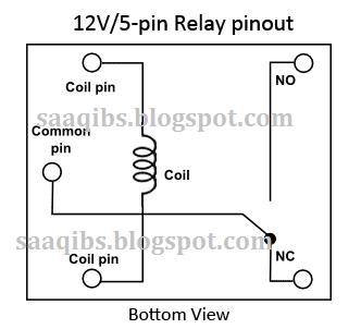 Xf 7592 8 Pin 120 Volt Relay Wiring Diagram Schematic Wiring