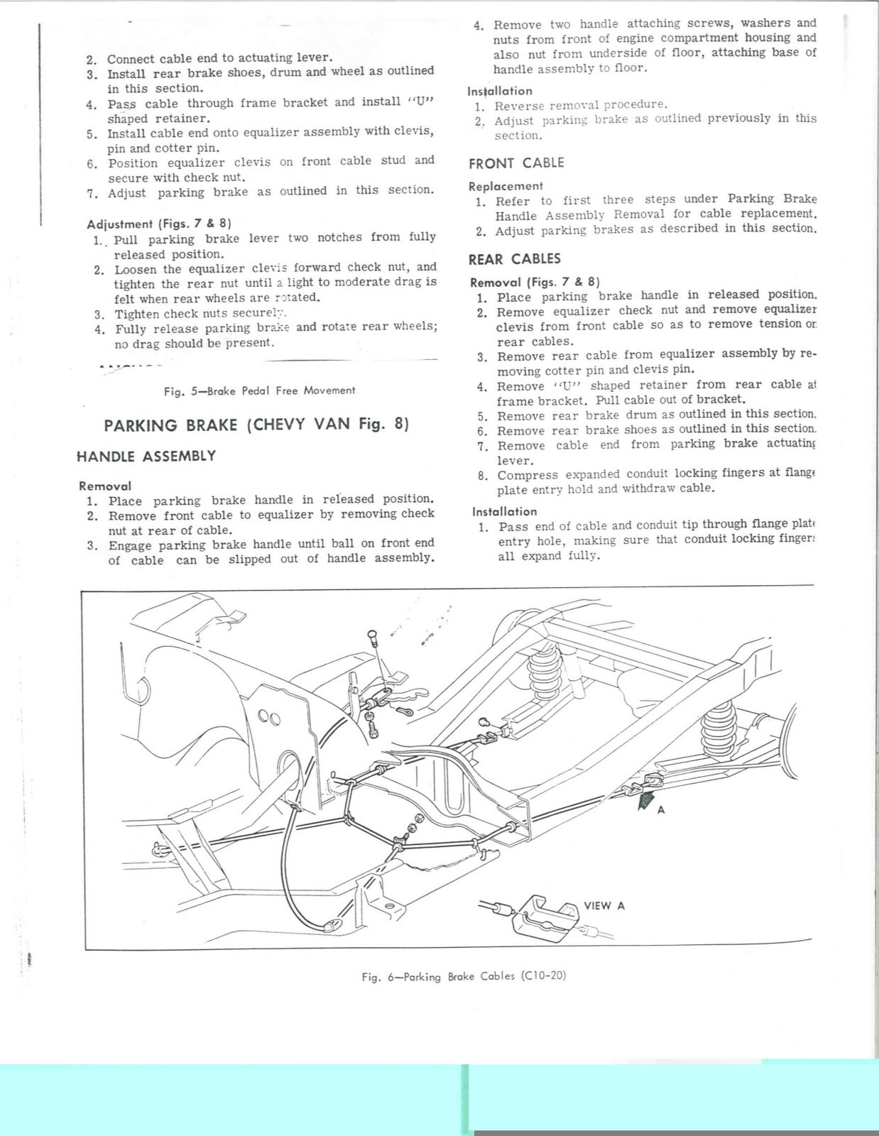 An 4680  Chevy Truck Brake System Diagram Wiring Diagram