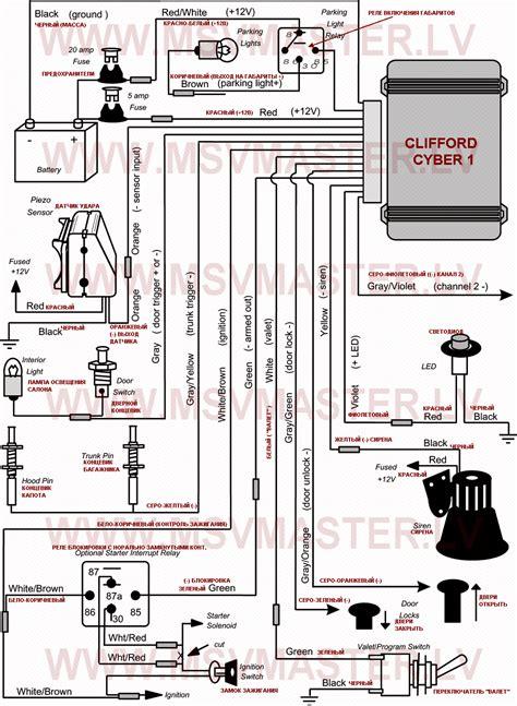 clifford alarm wiring diagrams - wiring diagram suggest thick-grand -  thick-grand.ilfioccodiileanaonline.it  il fiocco di ileana