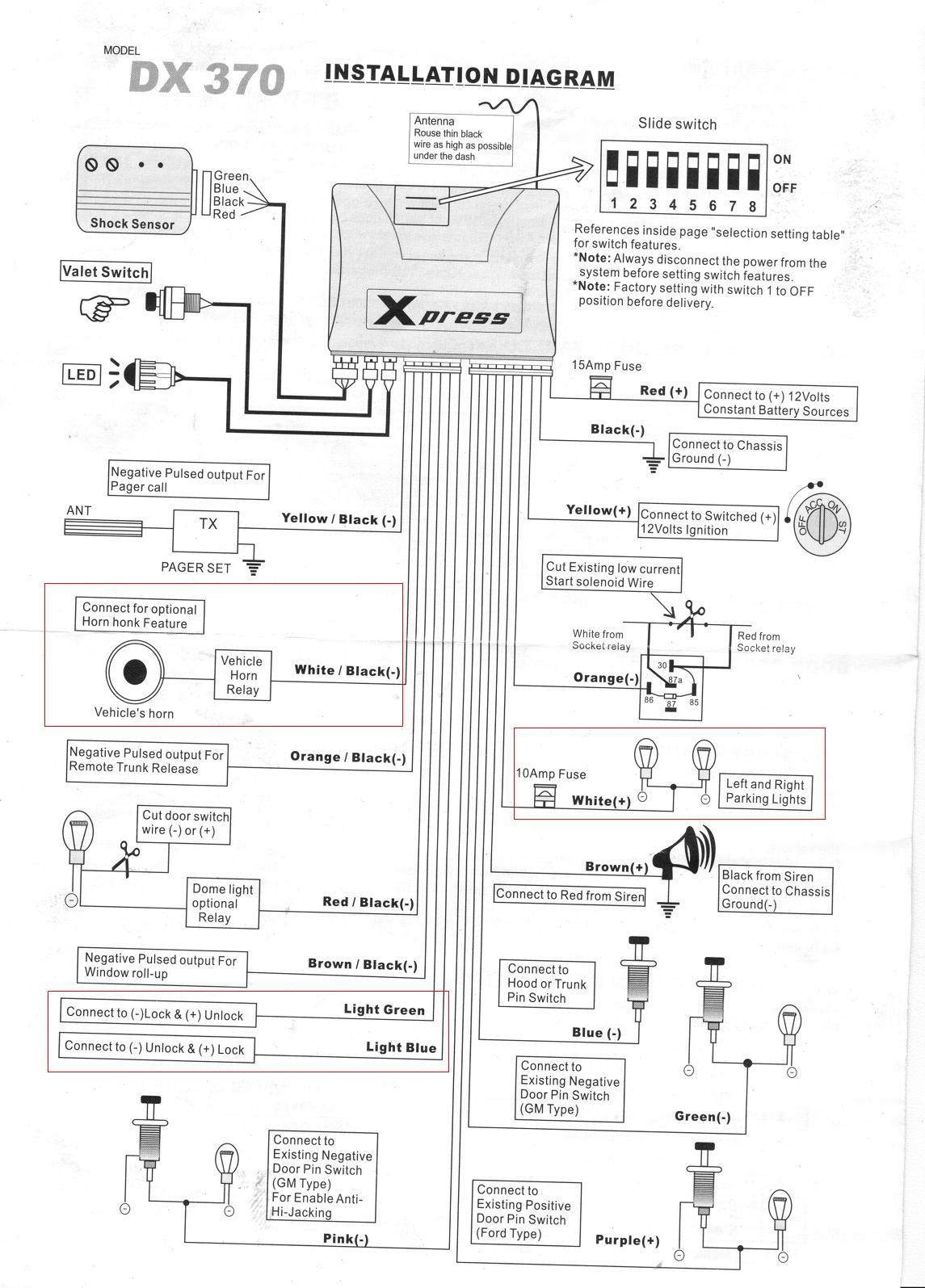 clifford matrix wiring installation - 5 1 kenwood amplifier wiring diagram  for wiring diagram schematics  wiring diagram schematics