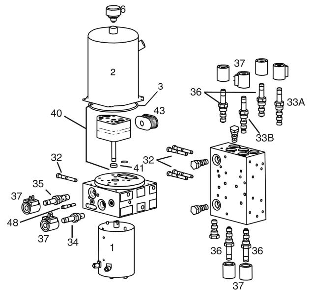 rw8205 western wideout plow wiring diagram free diagram