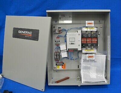 bc0741 generac smart switch automatic generator transfer