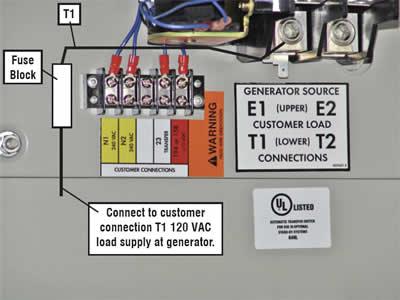 Kd 8729 Generator Transfer Switch 300x231 Generator Transfer