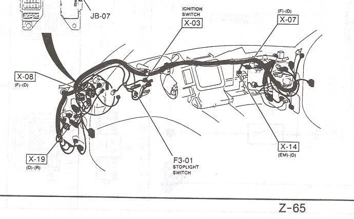 f250 rear view camera wiring diagram ef 8347  pioneer car stereo rear view camera wiring diagram i have  pioneer car stereo rear view camera