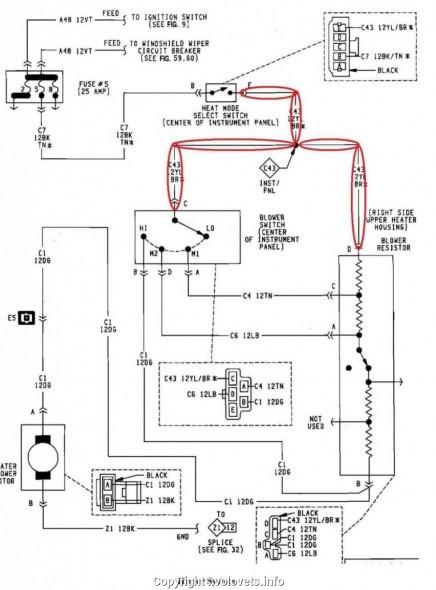 Workhorse Wiring Diagram Motorhome