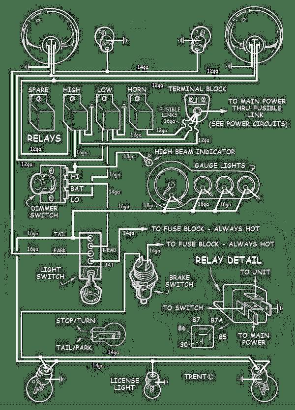 GD_4476] Rat Rod Basic Wiring DiagramCette Apan Pneu Tzici Rect Mohammedshrine Librar Wiring 101