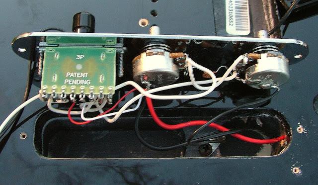 Brilliant Fender Blacktop Tele Standard Tele Project The Gear Page Wiring Cloud Monangrecoveryedborg