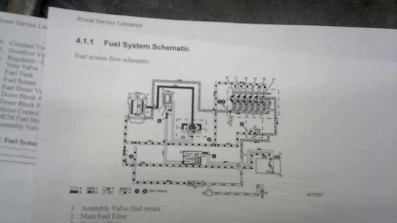 So 7000  Mbe 4000 Sensor Diagram Schematic Wiring