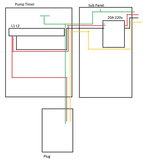 220v wiring diagram se 7952  110v outlet wiring diagram further pump 110v wiring diagram 220v motor wiring diagram 110v outlet wiring diagram further pump
