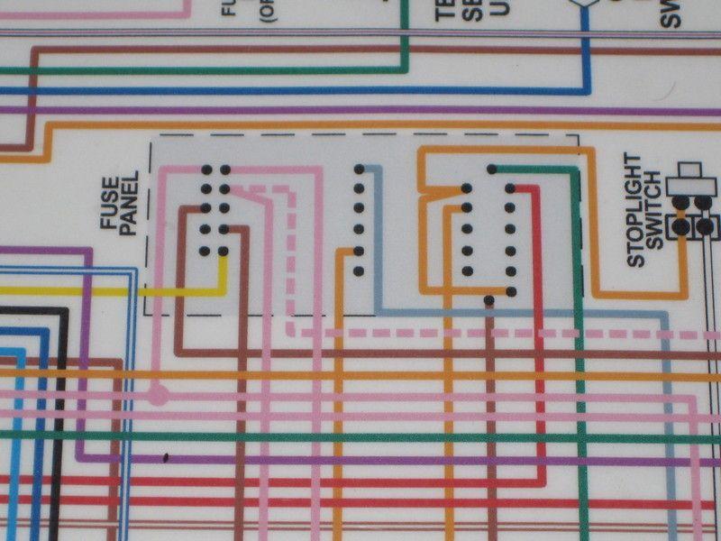 WH_4242] 68 Camaro Fuse Panel Diagram Free DiagramUnbe Istic Numdin Mohammedshrine Librar Wiring 101