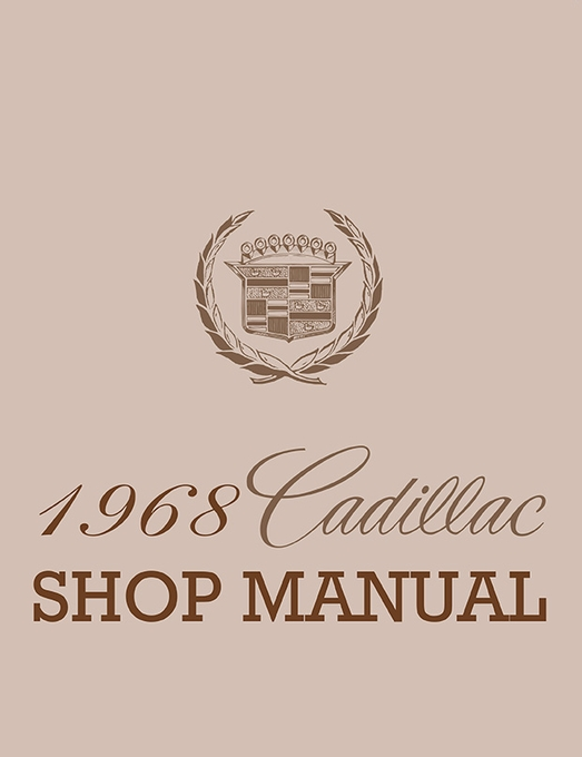 Zh 6441 1968 Cadillac Engine Diagram Wiring Diagram
