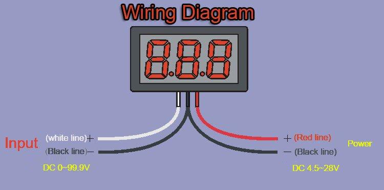 12 Volt Meter Wiring Diagram 400 Sbc Engine Wiring Diagram Jeep Wrangler Yenpancane Jeanjaures37 Fr