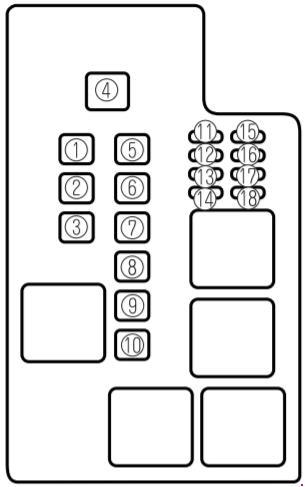 fuse box mazda protege 1998 1997 mazda protege fuse box diagram toyota 9 espressotage de  1997 mazda protege fuse box diagram