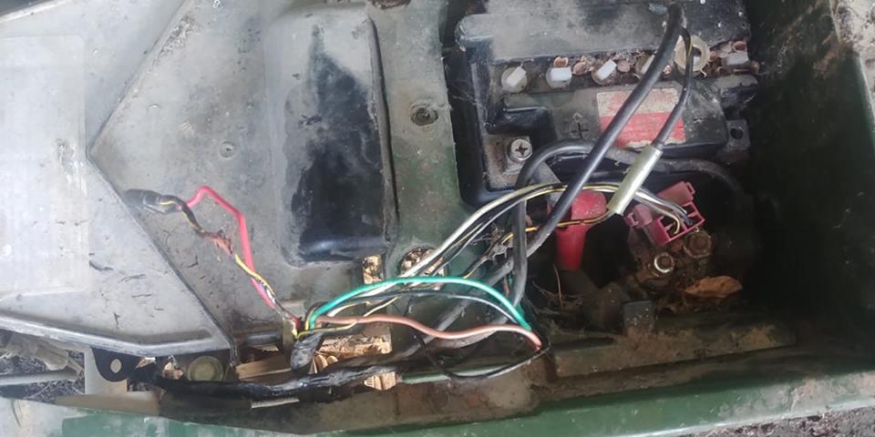 DZ_4173] Kawasaki Bayou 220 Ignition Wiring Diagram Download DiagramExpe Kumb Aspi Bocep Mohammedshrine Librar Wiring 101
