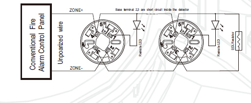 smoke detector wire diagram wg 3283  photoelectric smoke detector circuit schematic download  photoelectric smoke detector circuit