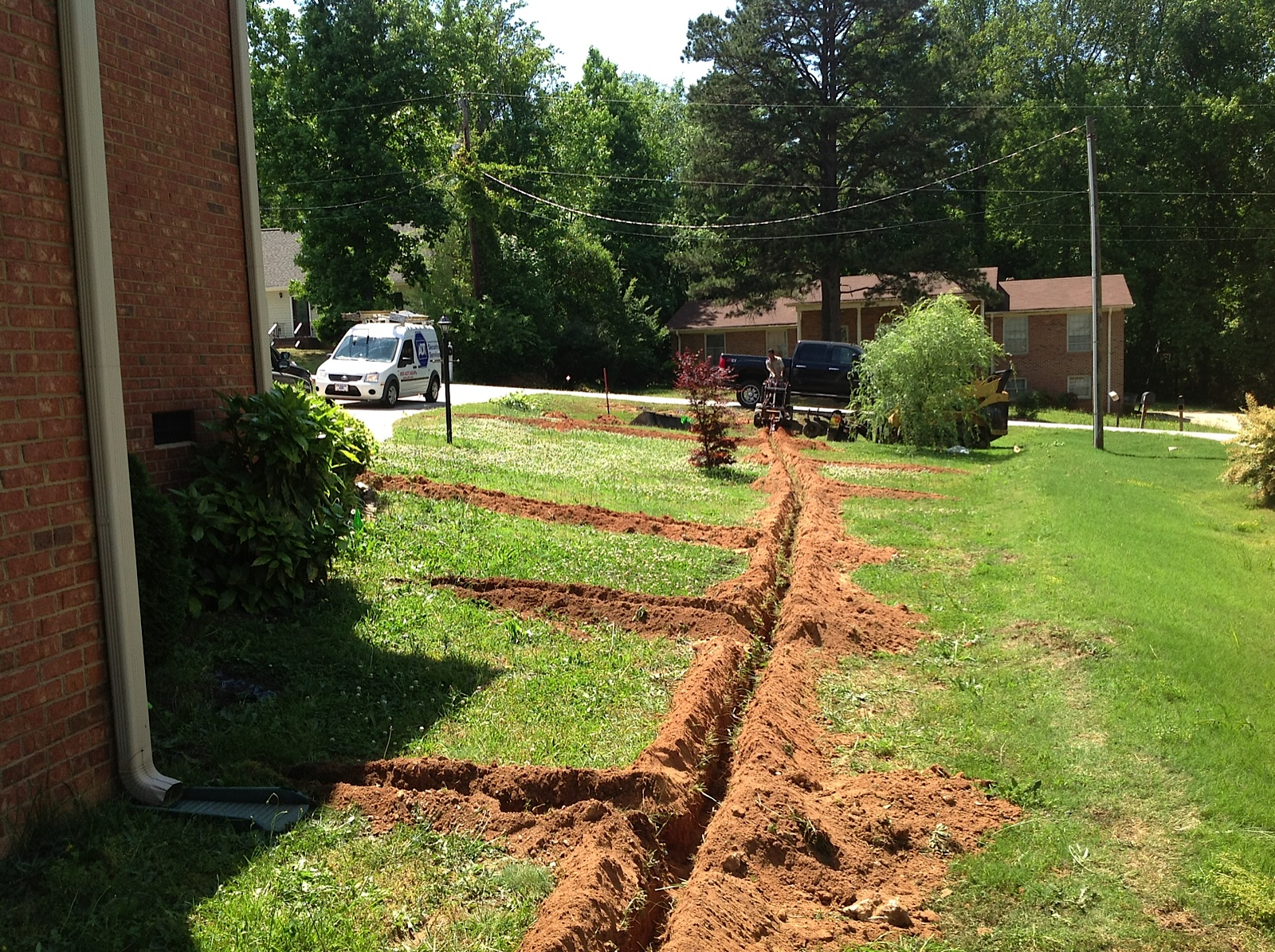 Stupendous Irrigation Systems Sprinkler Systems Cochran Sc Wiring Cloud Eachirenstrafr09Org