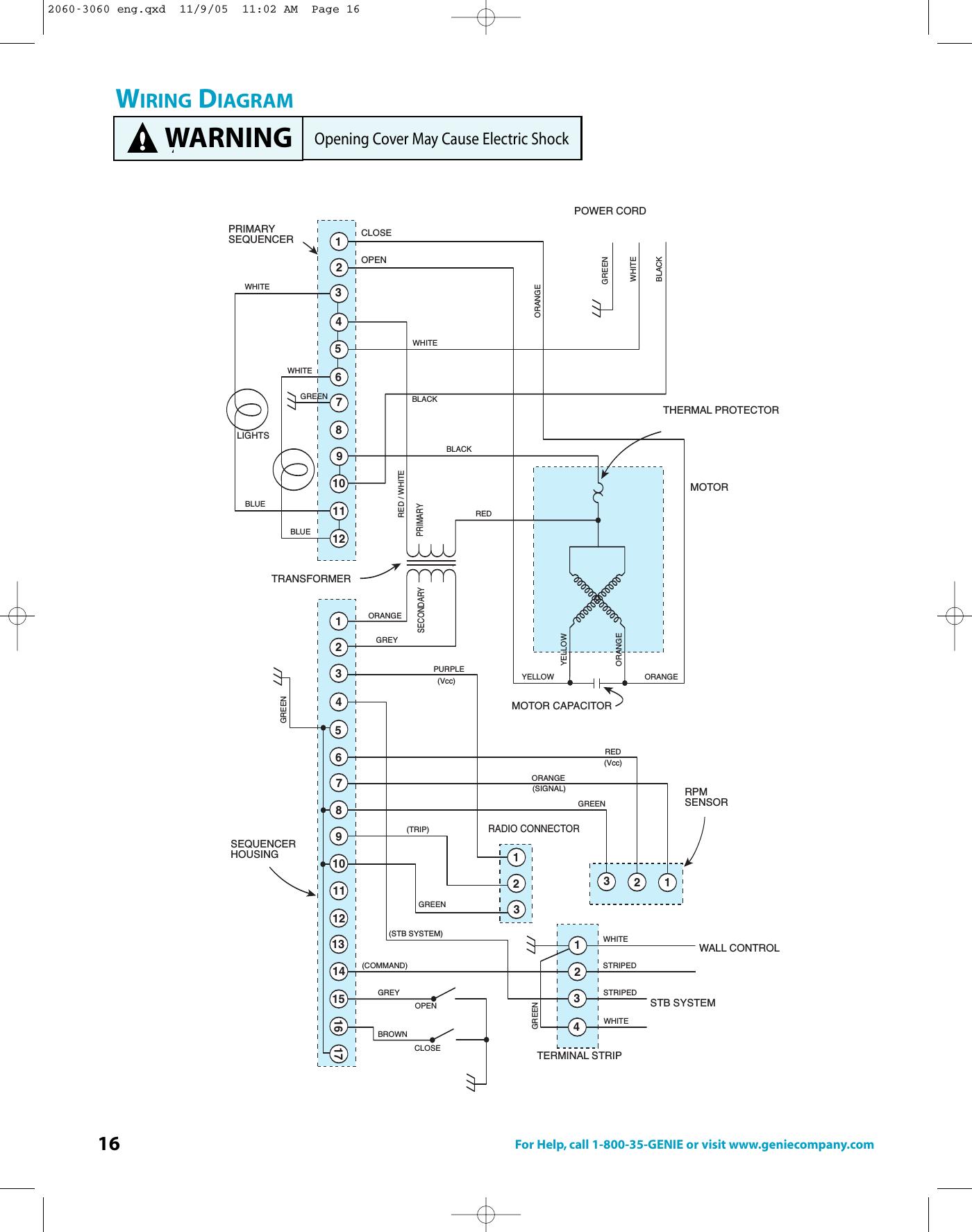 [DIAGRAM_5FD]  WV_5476] Garage Door Opener Genie 3060 Wiring Diagram Free Download Wiring  Free Diagram | Wiring Diagram For A Genie Garage Door Opener |  | Cajos Omit Greas Benkeme Mohammedshrine Librar Wiring 101