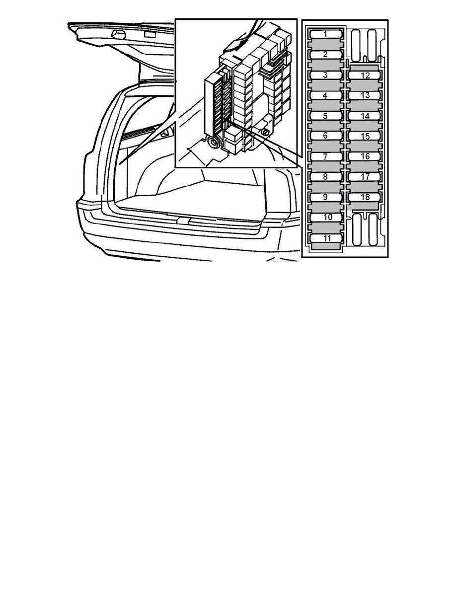 Fc 9193 2006 Volvo Xc90 Fuse Box Location Schematic Wiring