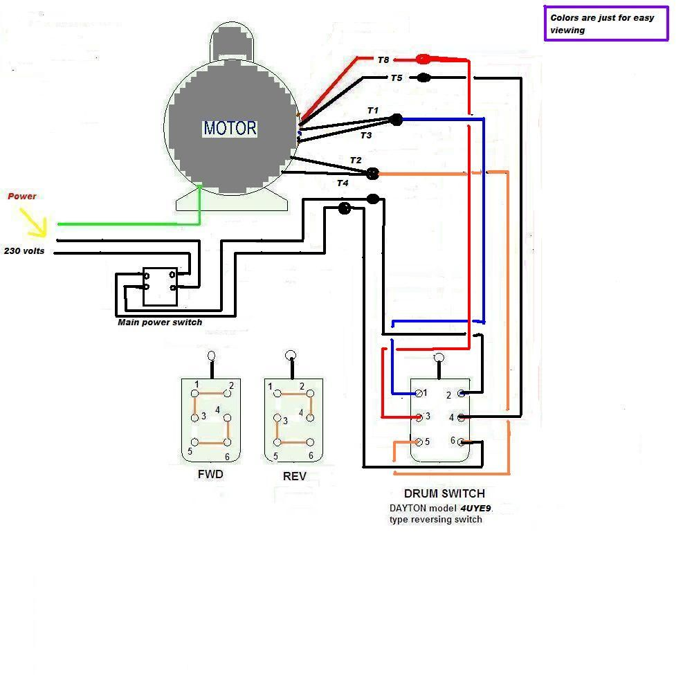 MD_7217] 220V Motor Wiring Schematic Along With 110V 220V Switch Wiring  Diagram Download DiagramPenghe Papxe Mohammedshrine Librar Wiring 101