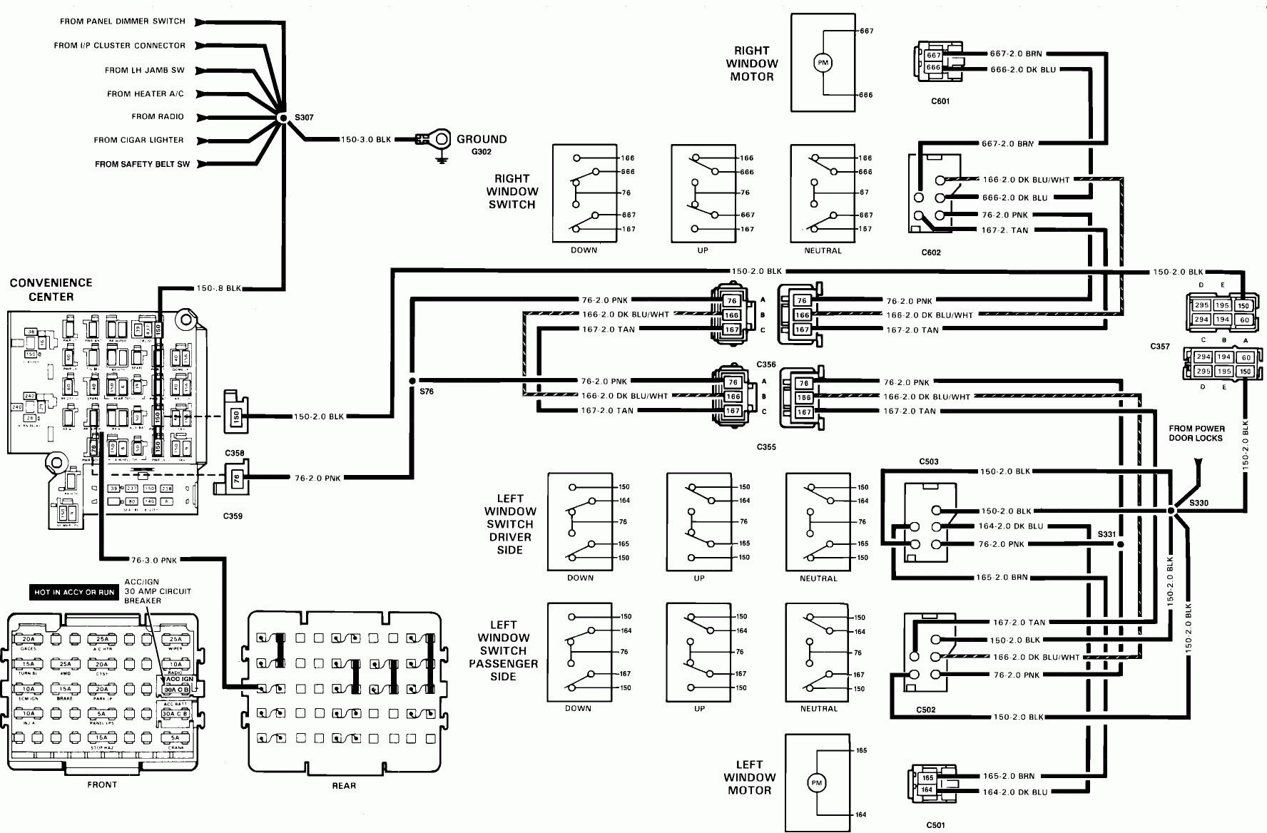 Swell 1985 Chevy Truck Power Window Wiring Diagram Basic Electronics Wiring Cloud Domeilariaidewilluminateatxorg