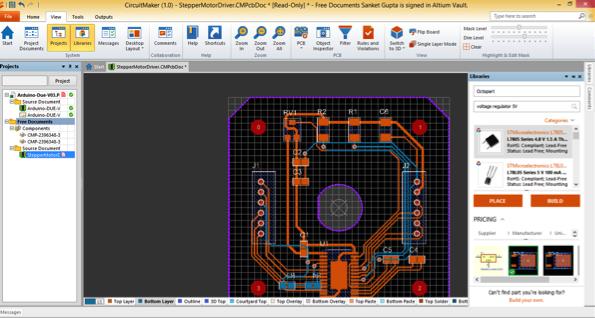 Zk 7144 Circuit Maker 2000 Pro Free Download Diagram