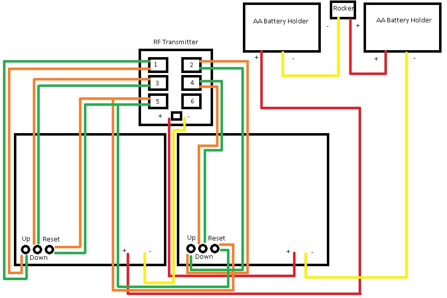 scoreboard wiring diagrams oy 1307  scoreboard using ic 4033 counter circuit homemade circuit  ic 4033 counter circuit homemade