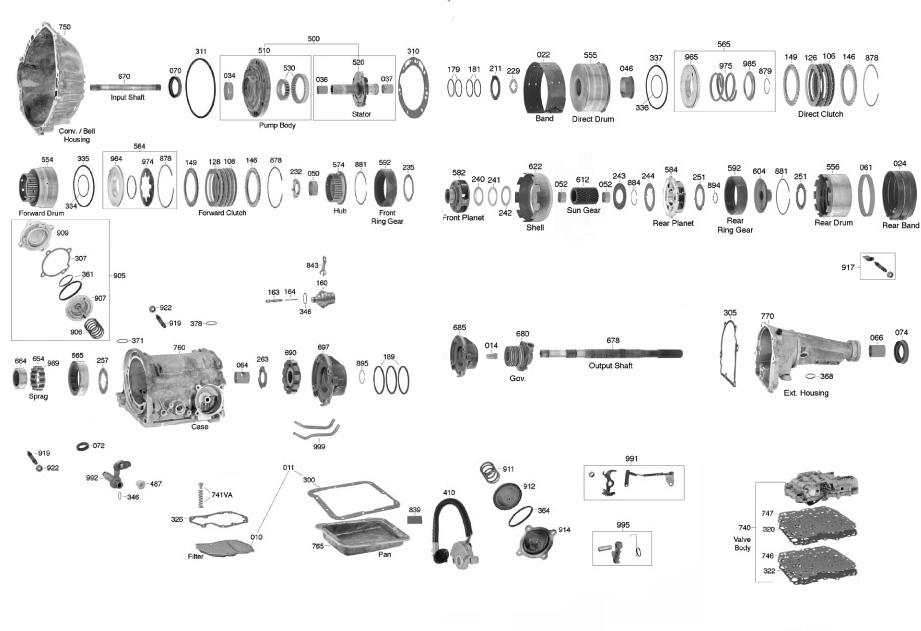 zh_8819] ford c6 transmission parts diagram wiring diagram  bemua favo lectr vira mohammedshrine librar wiring 101