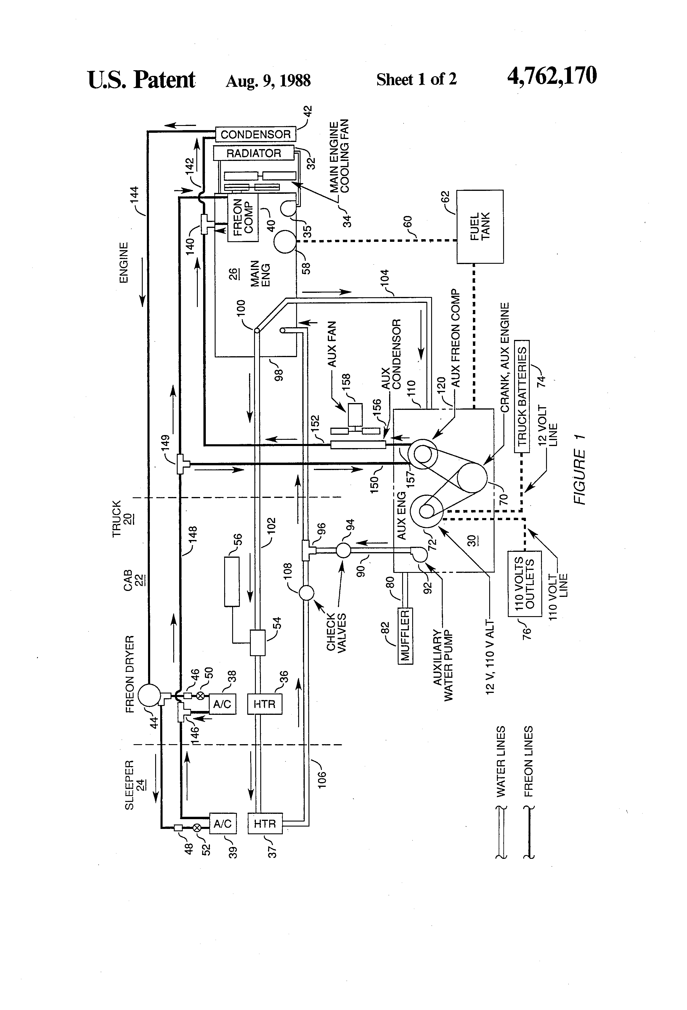 Thermo King Tripac Apu Wiring Diagram