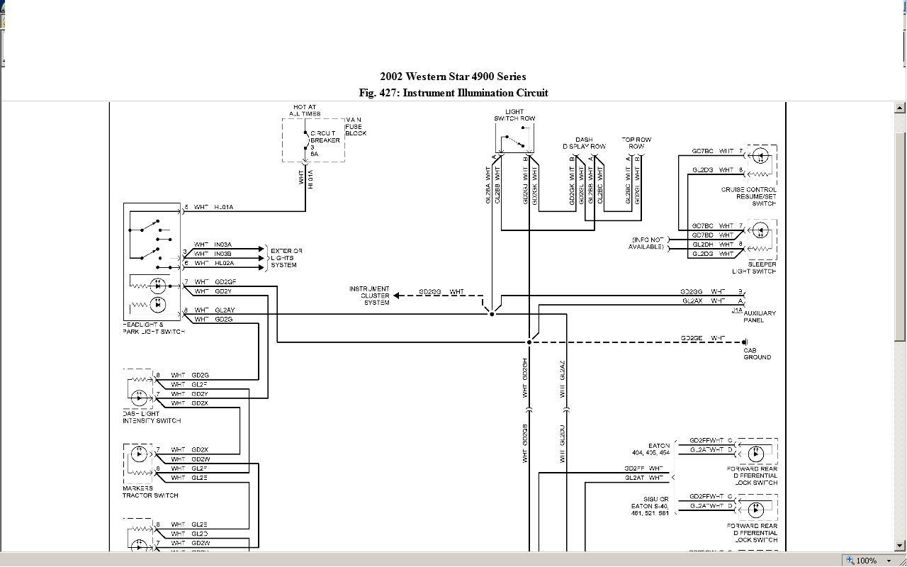 western star 4900 fuse box diagram yf 2707  all star wiring diagram schematic wiring  all star wiring diagram schematic wiring