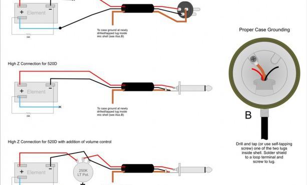 Dayton Blower Motor Wiring Diagram