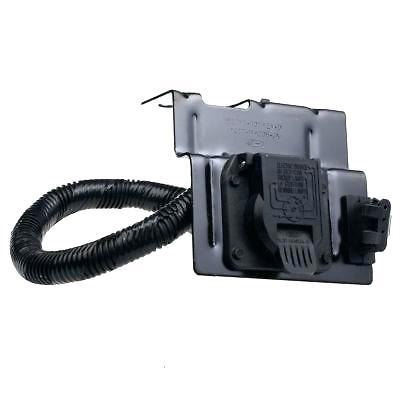 Ms 8126 Trailer Plug Wiring Diagram On Wiring Diagram 7 Pin Trailer Plug Ford Wiring Diagram