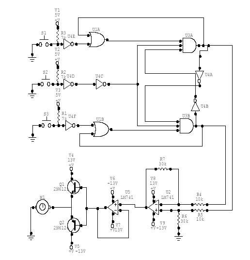 Surprising Radio Metal Detector Circuit Diagram Auto Electrical Wiring Diagram Wiring Cloud Rometaidewilluminateatxorg