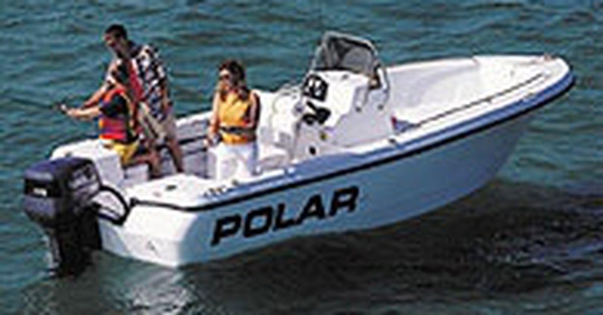 ND_6472] 2004 Polar Boat Wiring Diagram Free Diagram