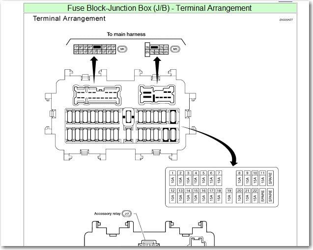 nissan titan headlight wiring diagram 2014 nissan armada wiring diagram soak nati21 de t  l  charger le  2014 nissan armada wiring diagram