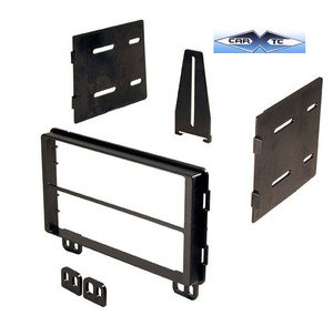 Swell Amazon Com Stereo Install Dash Kit Ford Mustang 01 02 03 04 Car Wiring Cloud Ymoonsalvmohammedshrineorg