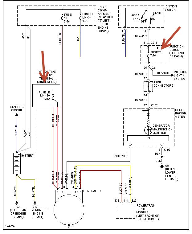 ZW_8151] 2004 Mitsubishi Endeavor Limited Wiring Diagram Wiring Diagramtrofu.synk.aidew.illuminateatx.org