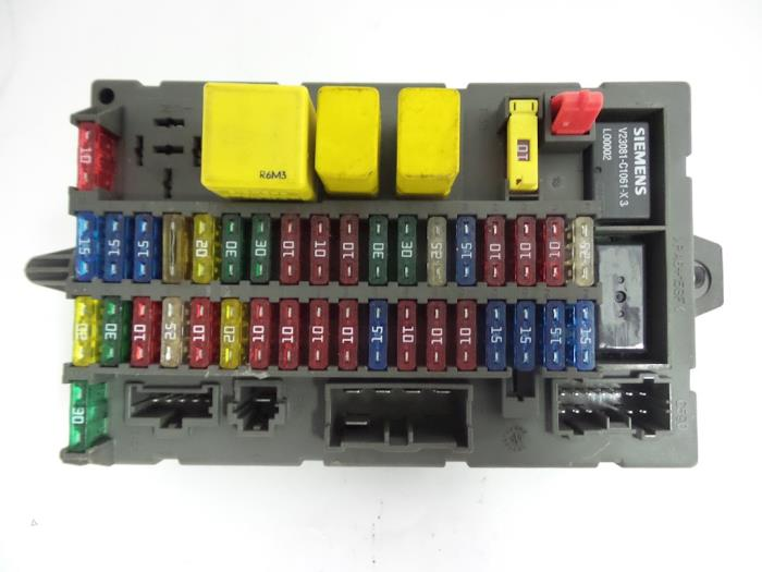 Awesome Landrover Discovery Fuse Box Car Parts Wiring Cloud Ymoonsalvmohammedshrineorg