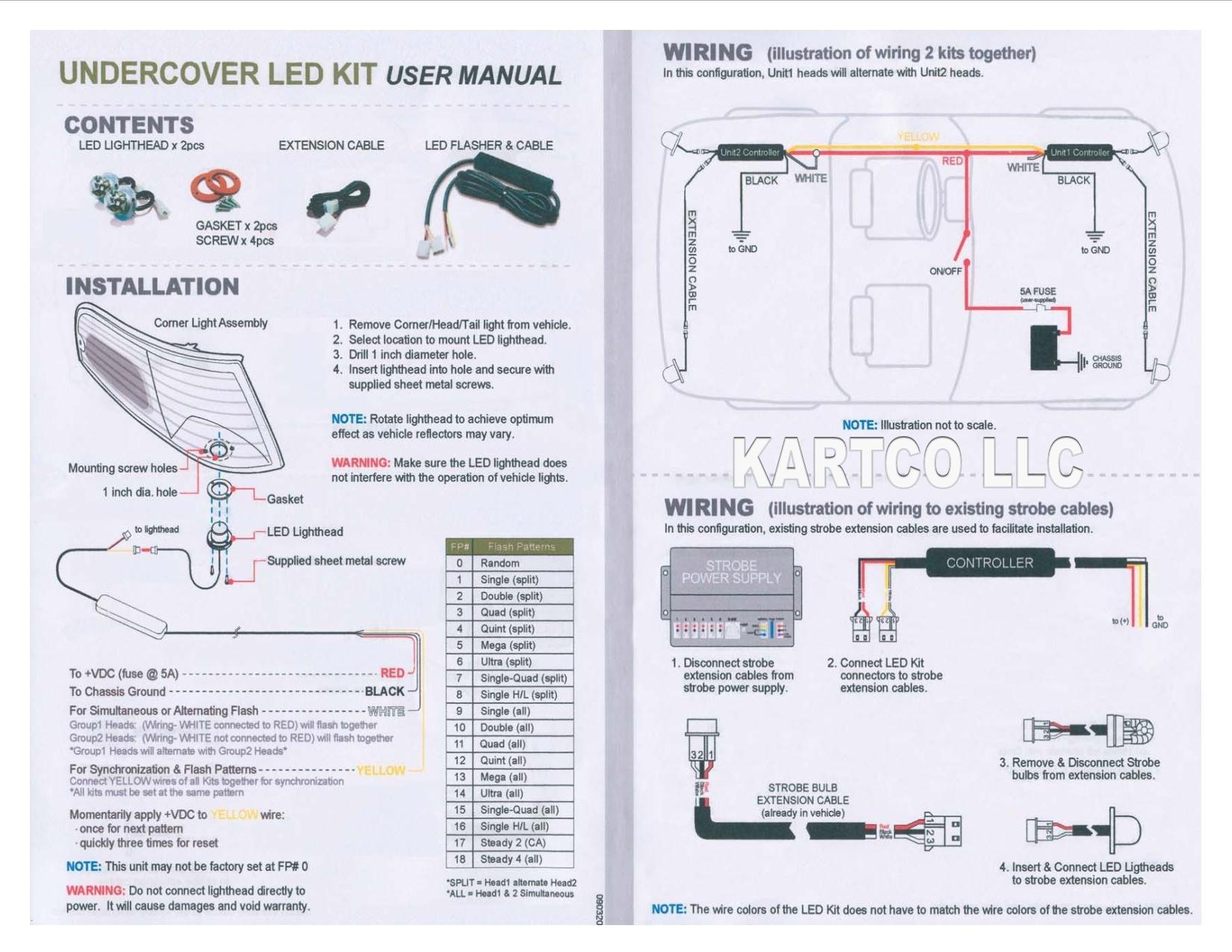 HR_2325] Strobe Power Supply Wiring Diagram Download DiagramBenol Stica Nnigh Weasi Emba Mohammedshrine Librar Wiring 101