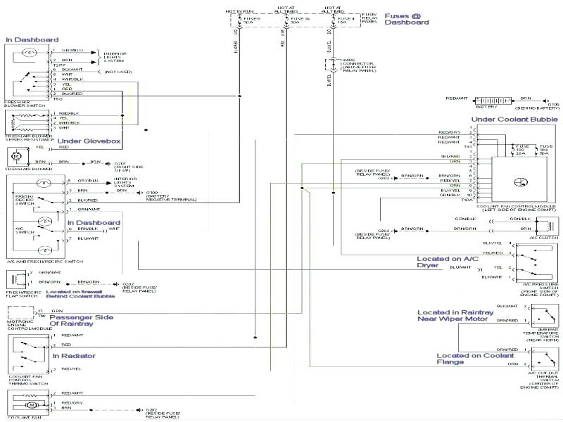 Passat B6 Towbar Wiring Diagram
