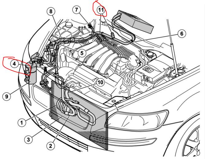 2005 Volvo Xc90 Engine Diagram Dodge Caravan Ac Wiring Vw T5 Bmw In E46 Jeanjaures37 Fr