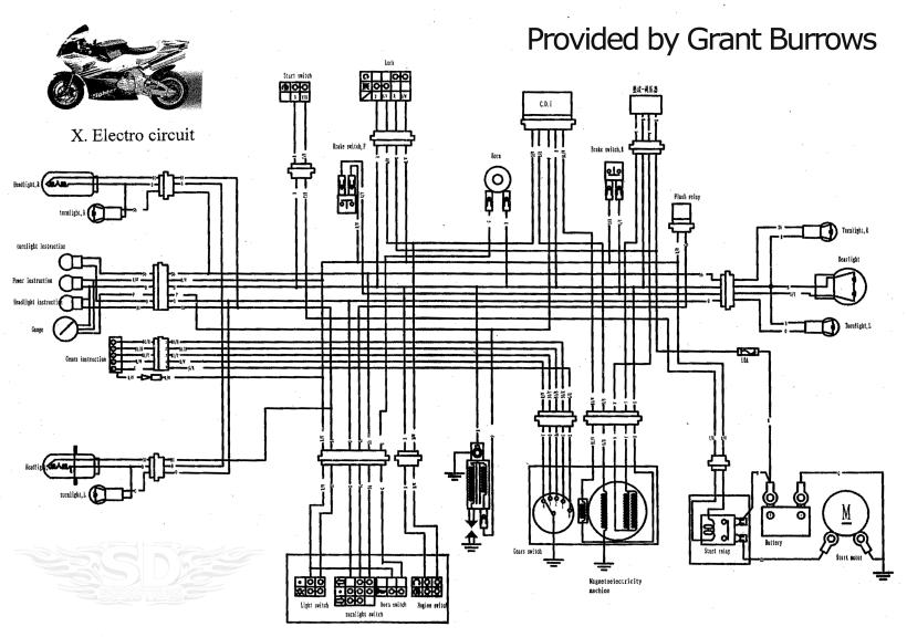 Gsmoon Wiring Diagrams -2012 Dodge Caravan Fuse Diagram | Begeboy Wiring  Diagram Source | 100cc Gs Moon Mini Bike Wiring Diagram |  | Begeboy Wiring Diagram Source