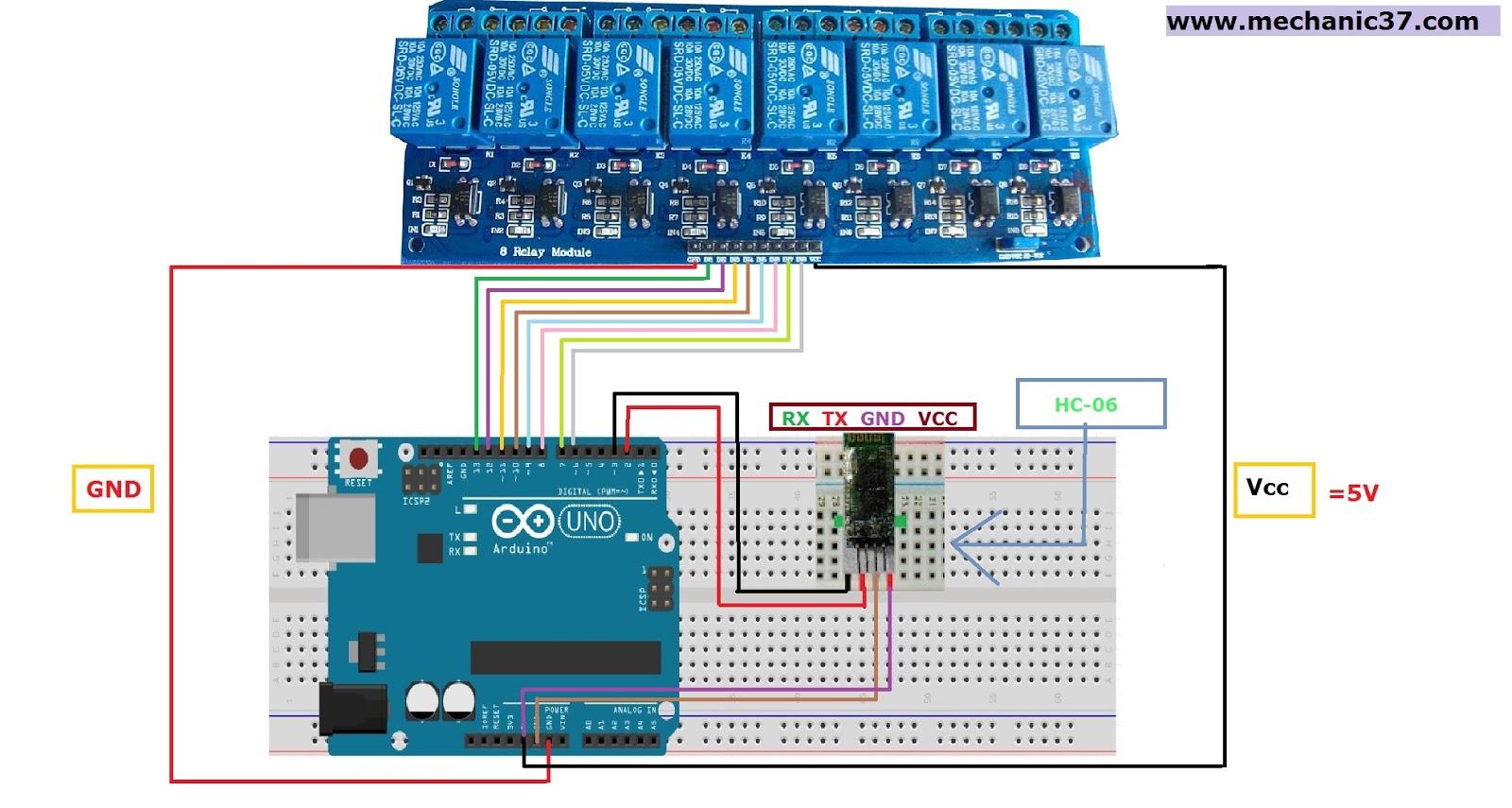 VV_4060] Arduino Home Automation Wiring Diagram Download Diagram | Basic Wiring Home Automation Hai |  | Xolia Inama Mohammedshrine Librar Wiring 101