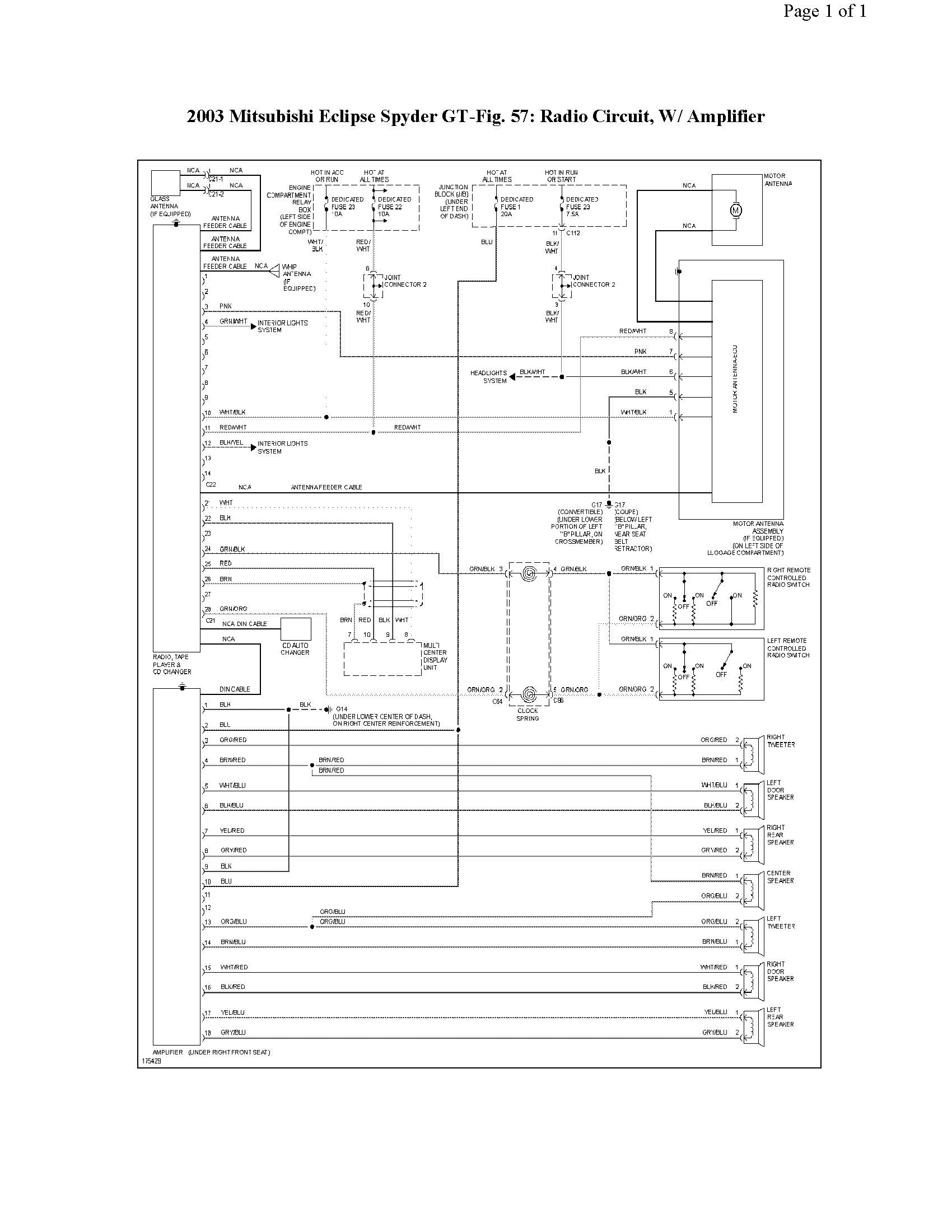 Mitsubishi Galant Radio Wiring Diagram -2003 Toyota Celica Gt Wiring Diagram  | Begeboy Wiring Diagram Source | 2003 Mitsubishi Galant Wiring Diagram |  | Begeboy Wiring Diagram Source