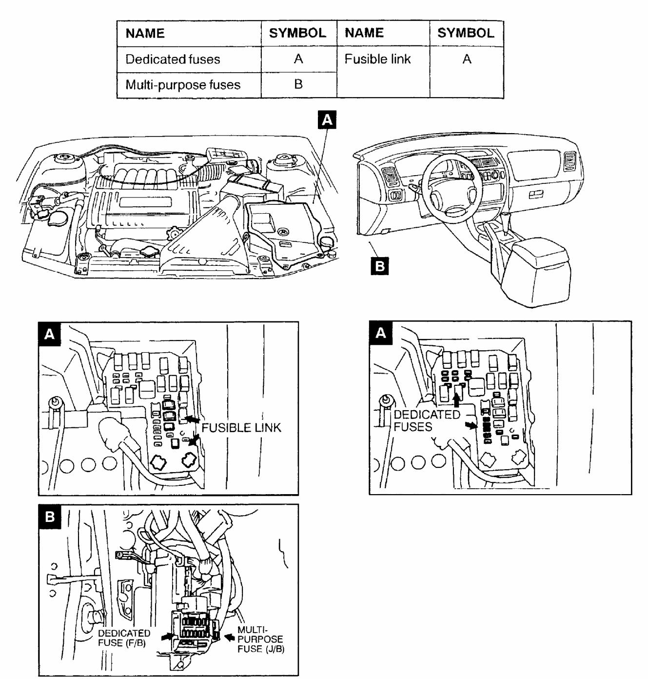 2001 Mitsubishi Diamante Engine Diagram -2004 Ford F350 Diesel Fuse Box  Diagram | Begeboy Wiring Diagram SourceBegeboy Wiring Diagram Source