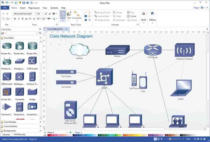 DB_0164] Network Diagram Application Icon Free DiagramYmoon Lous Animo Elia Nful Mohammedshrine Librar Wiring 101